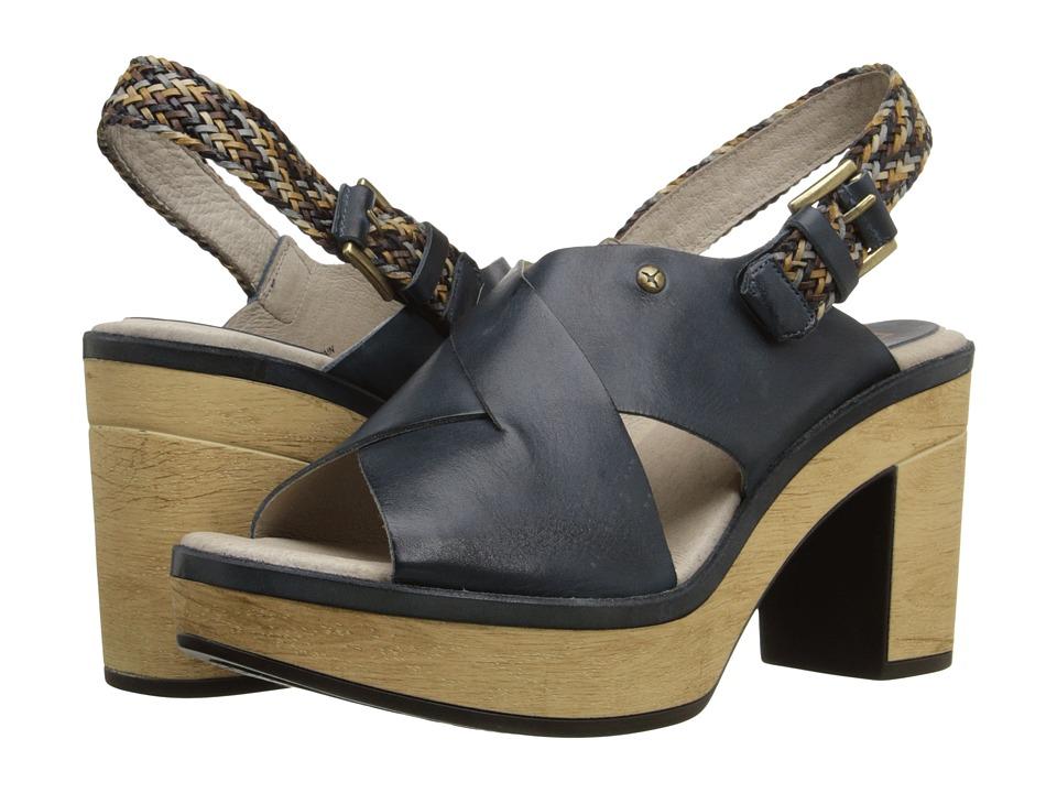 Pikolinos - St. Antillas (Ocean) Women's Shoes