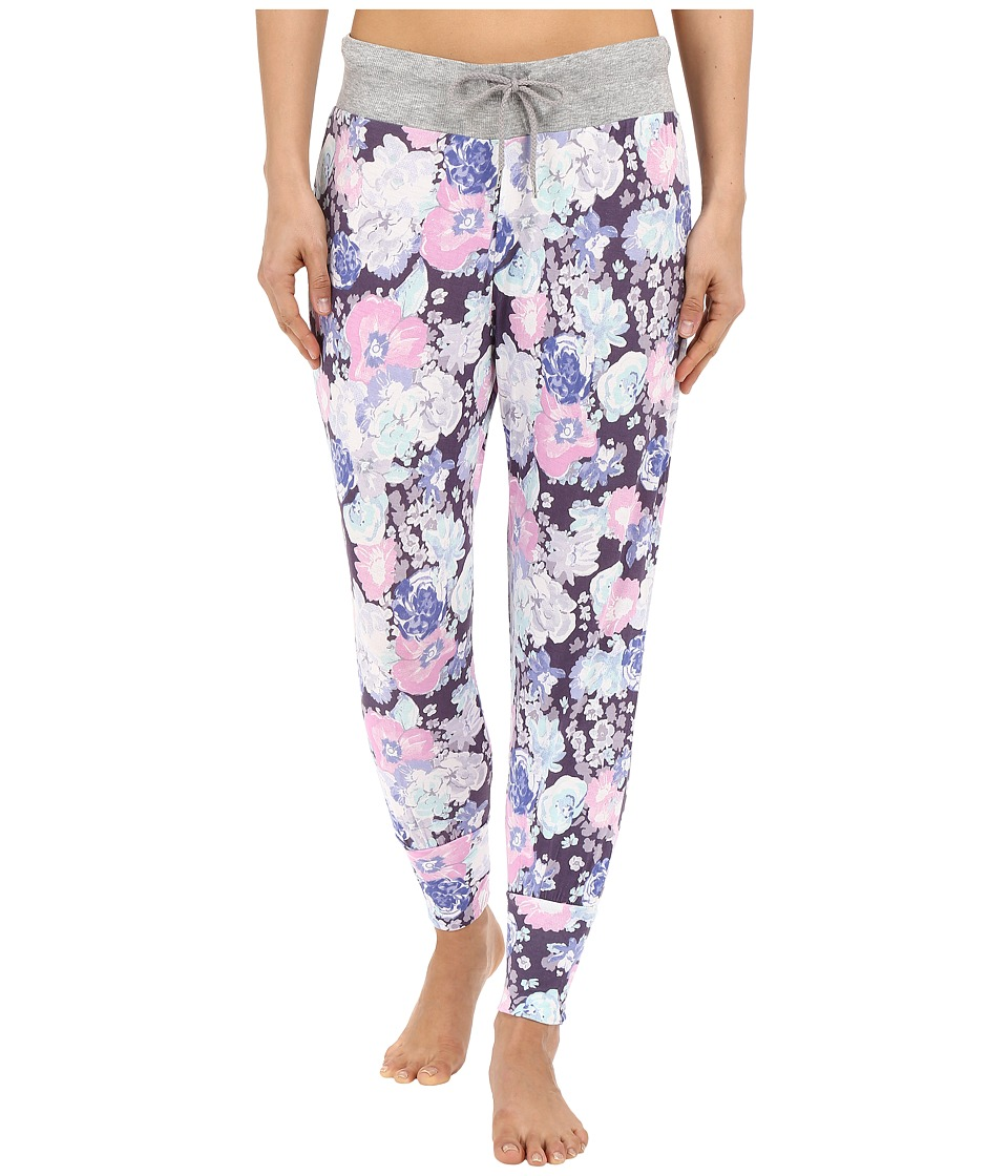 Splendid - Cropped Pants (Garden Party Floral) Women's Pajama