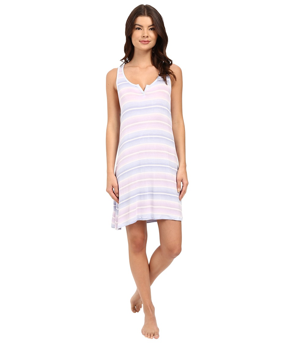 Splendid - Chemise (Garden Party Ombre) Women's Pajama