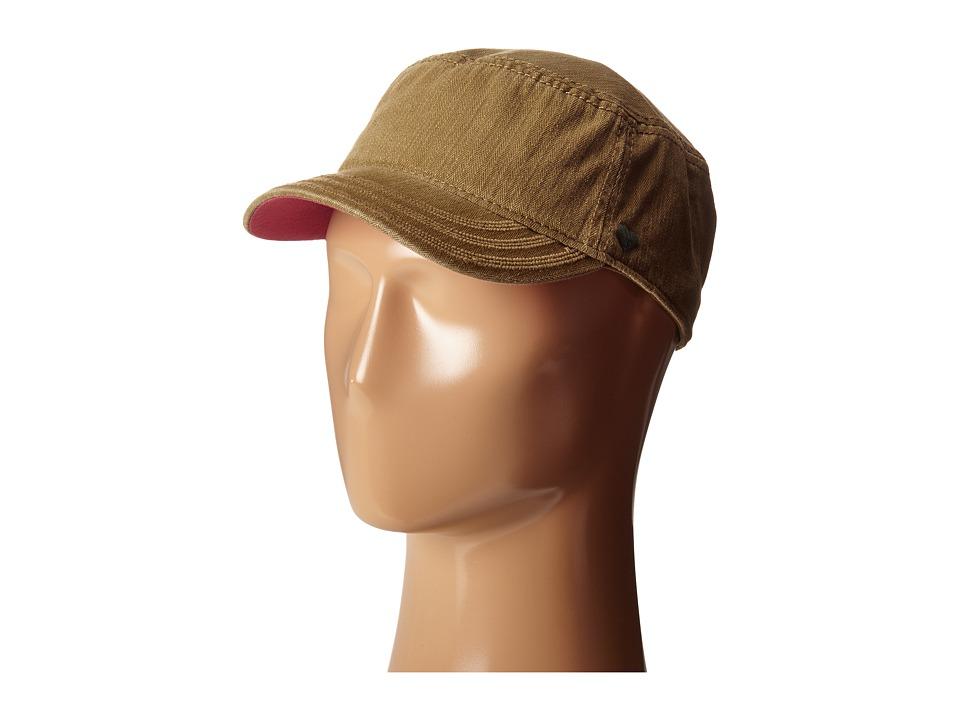 Life is Good - Heart Cadet Cap (Woodland Green) Caps