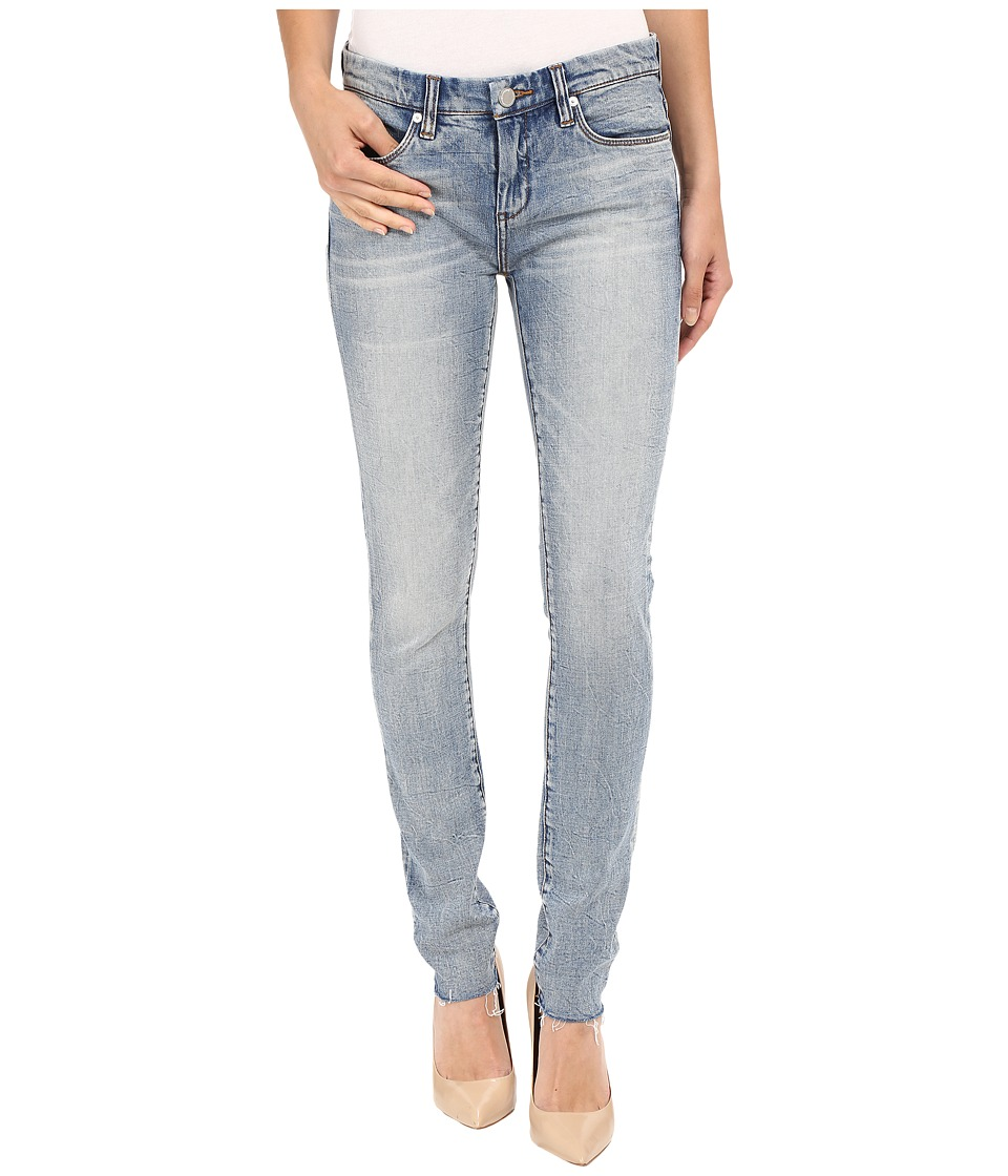 Blank NYC - Skinny Classique Denim Jeans in Tinder Troll (Blue) Women's Jeans