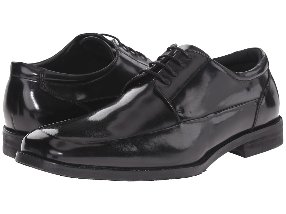 Kenneth Cole Unlisted - Near Future (Black) Men's Shoes