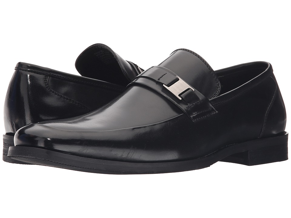 Kenneth Cole Unlisted Near-By (Black) Men