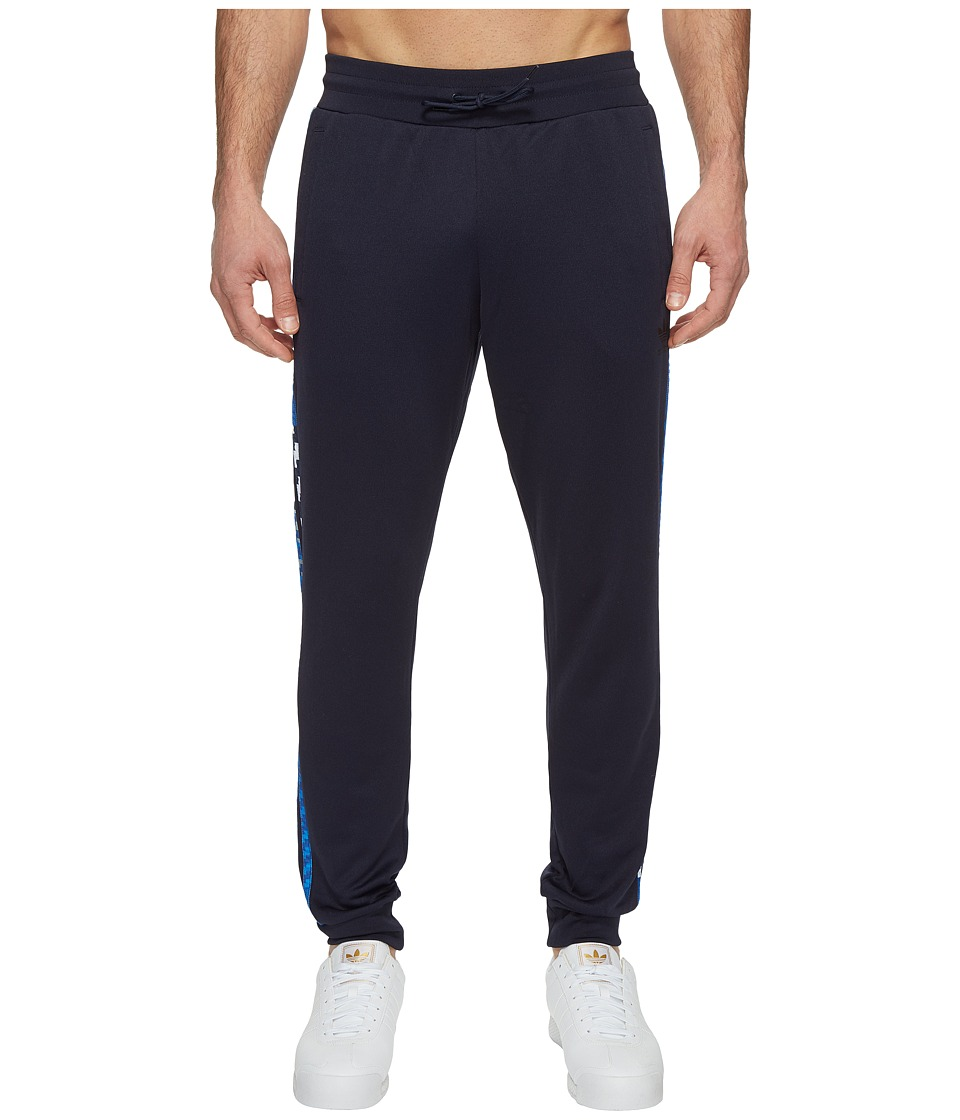 adidas Originals - Essentials Track Pants (Legend Ink/Light Grey) Men's Casual Pants