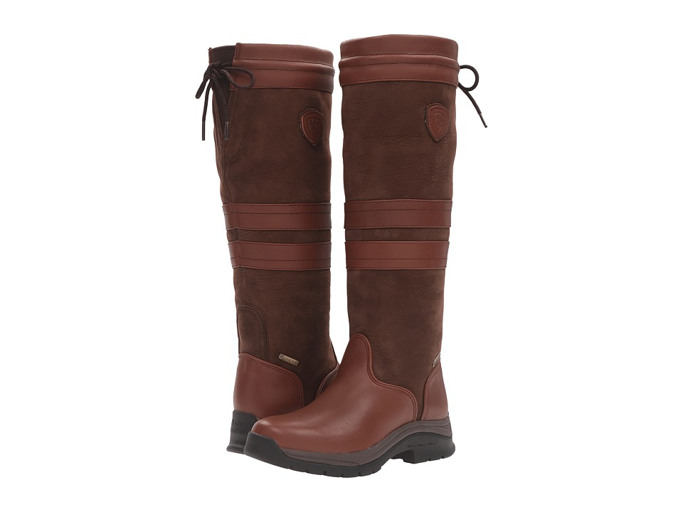 Ariat Braemar GTX (Chestnut) Women