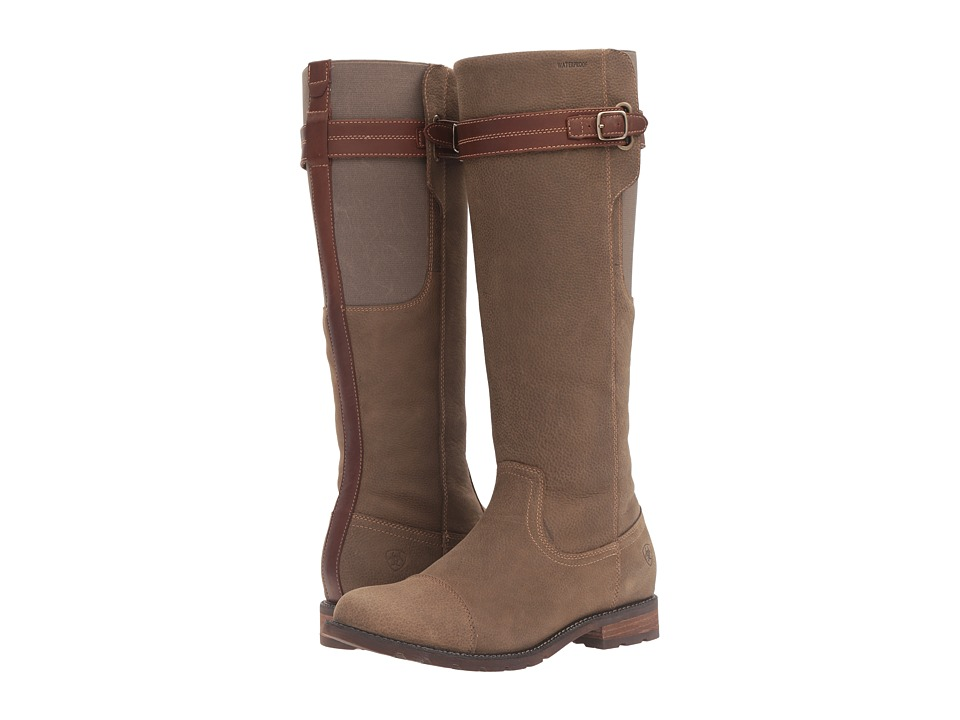 Ariat - Stoneleigh H2O (Sage) Cowboy Boots