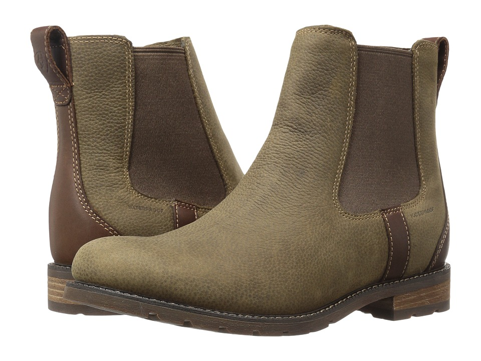 Ariat - Wexford H2O (Sage) Women's Pull-on Boots