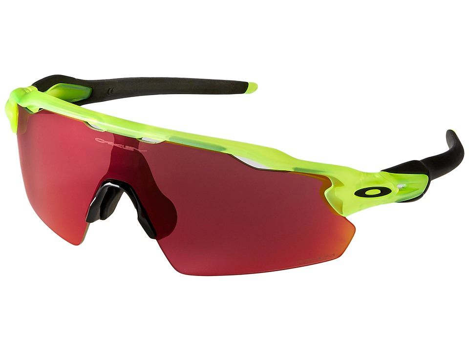 Oakley - Radar EV (Pitch Uranium w/ Prizm) Sport Sunglasses