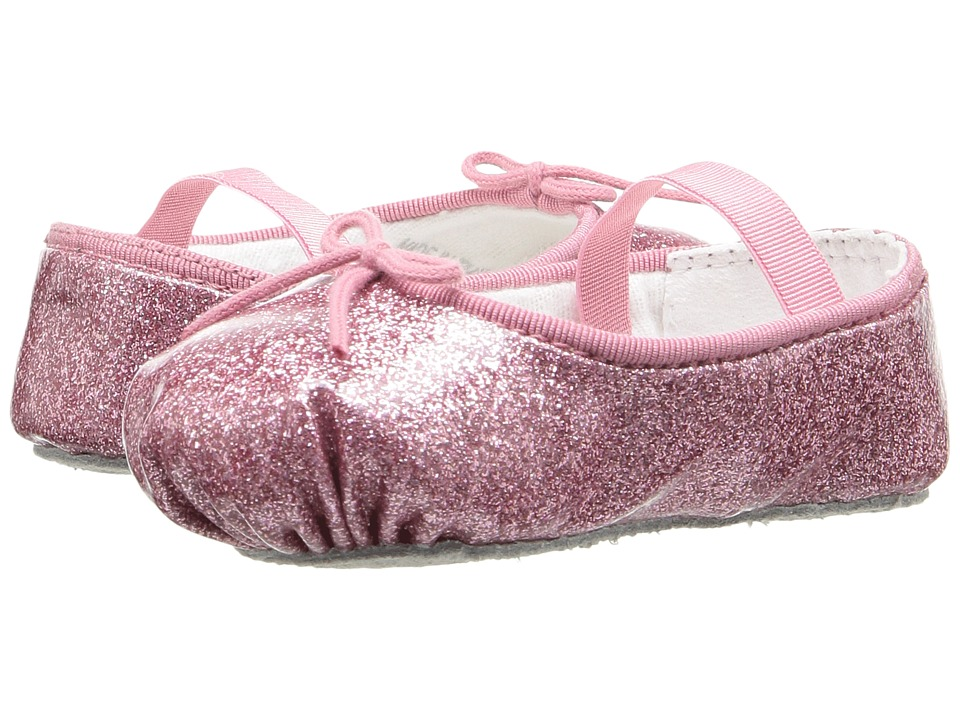 Bloch Kids - Renee (Infant/Toddler) (Pink) Girls Shoes