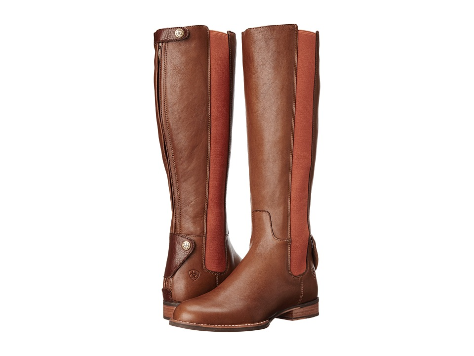 Ariat Waverly (Biscotti/Pumpkin Spice) Women