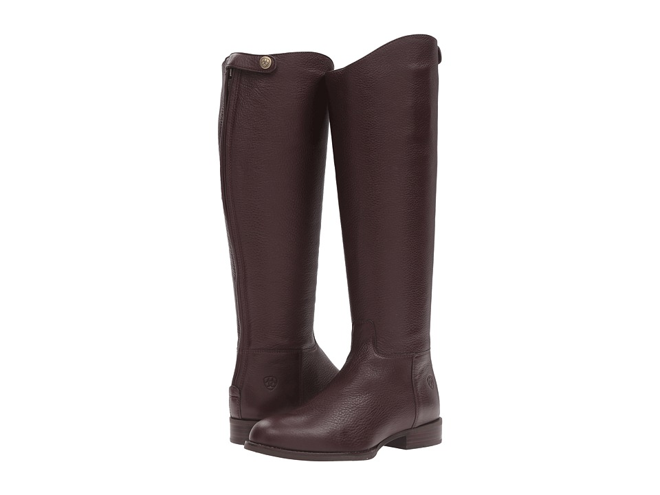 Ariat - Midtown (Mulberry) Women's Pull-on Boots