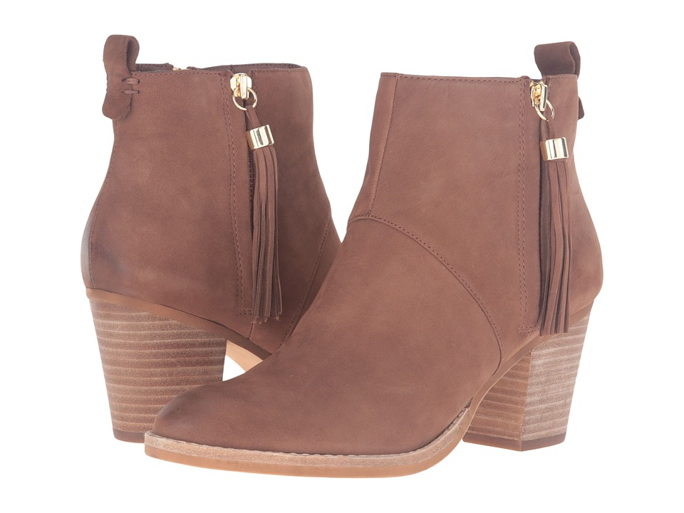 Steven Beti (Brown Nubuck) Women