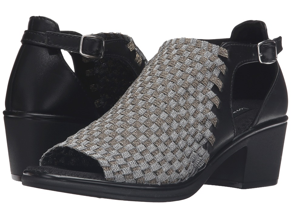 Steven - Phoneixx (Platinum Multi) Women's Shoes