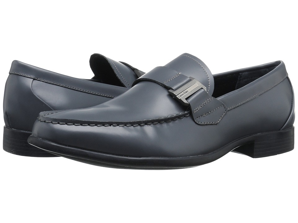 Calvin Klein - Loki (Grey) Men's Shoes