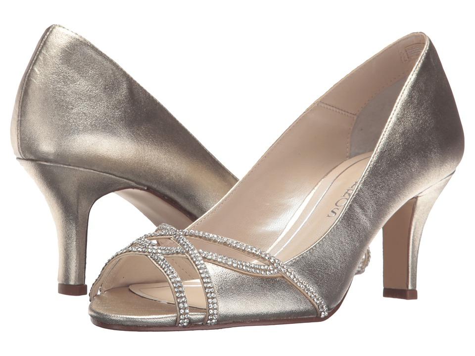Caparros - Eliza (Gold Metallic) High Heels