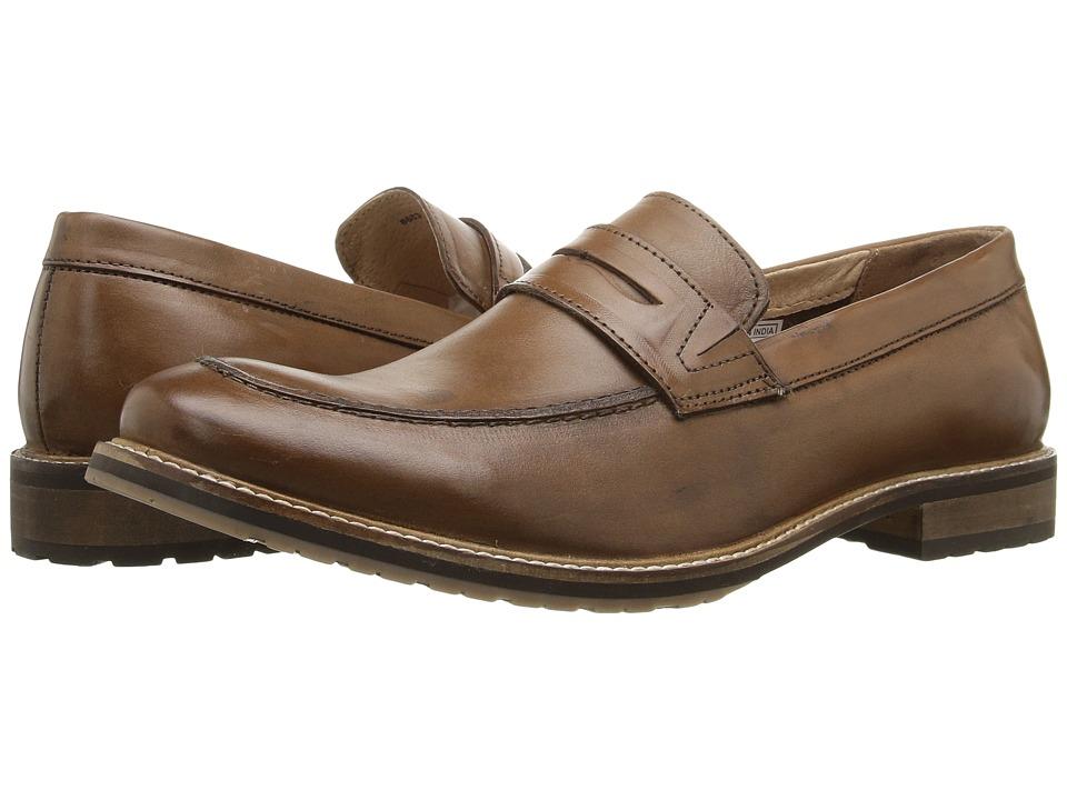 Lotus - Jensen (Tan Leather) Men's Shoes