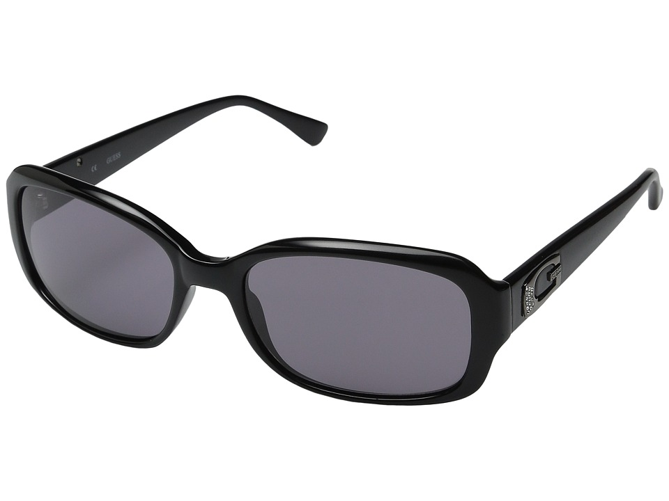 GUESS - GU7203 (Tortoise) Fashion Sunglasses