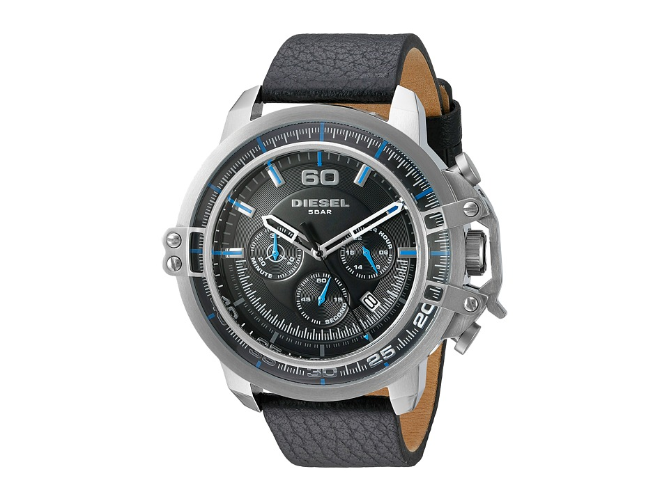 Diesel - Deadeye - DZ4408 (Black) Watches