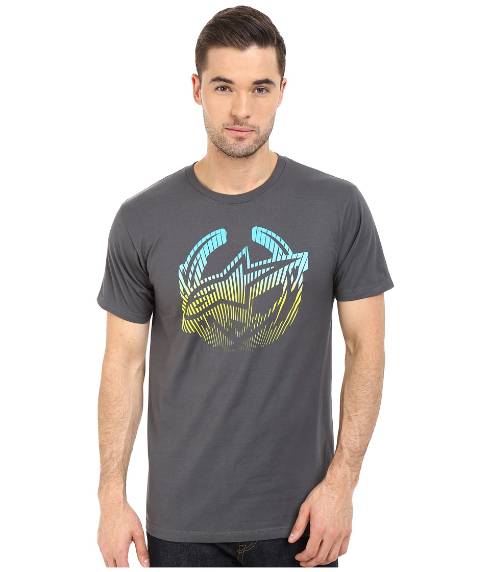 Alpinestars - Departure Tee (Charcoal) Men's T Shirt