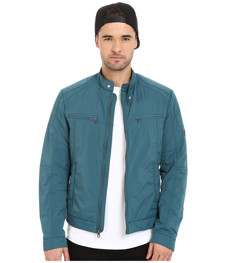 Alpinestars - Halogen Jacket (Emerald Green) Men's Coat