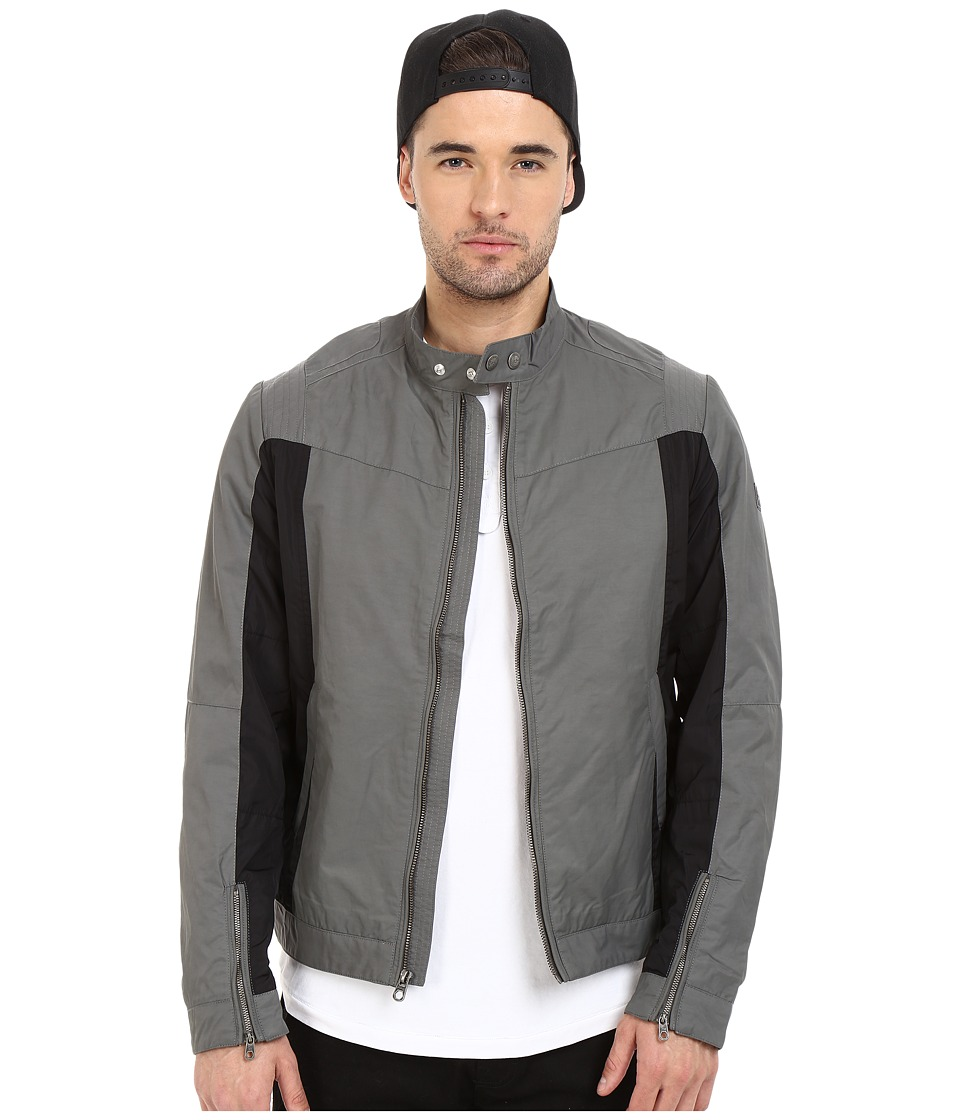 Alpinestars - Reputation Jacket (Charcoal) Men's Coat