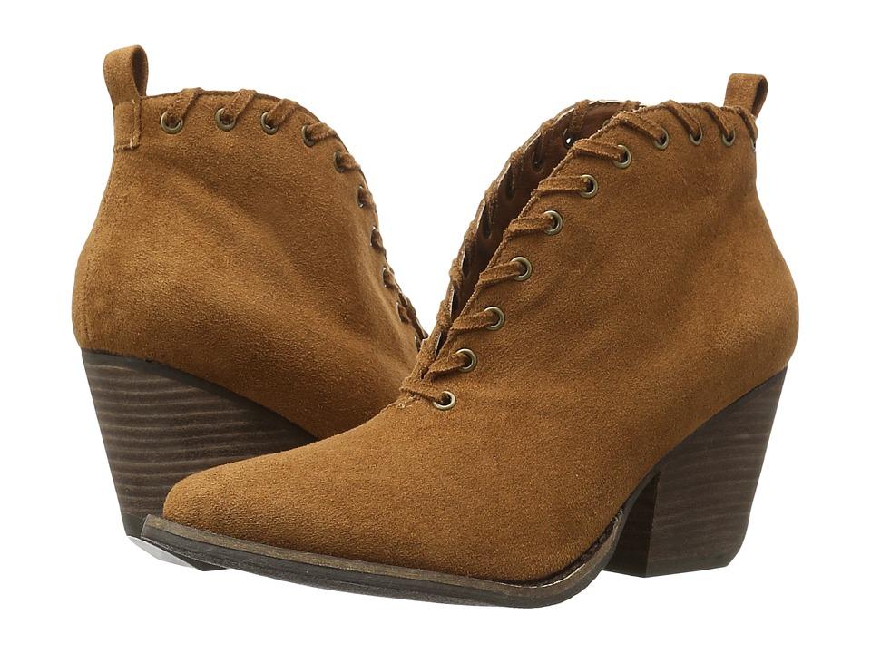 Matisse - Alabama (Saddle Fabric) Women's Boots
