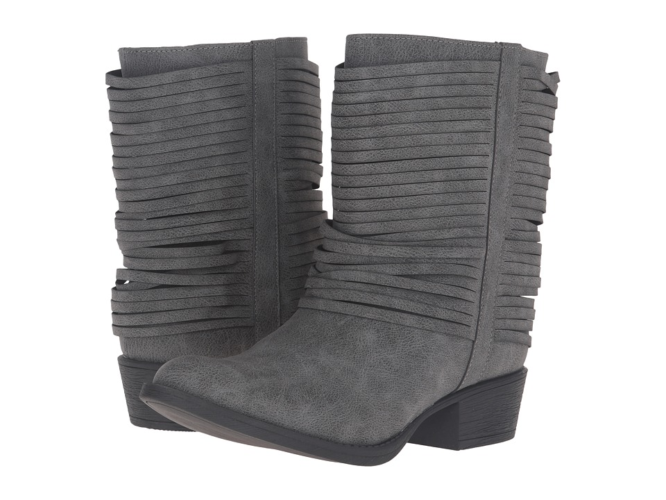 Matisse - Saint (Charcoal) Women's Boots