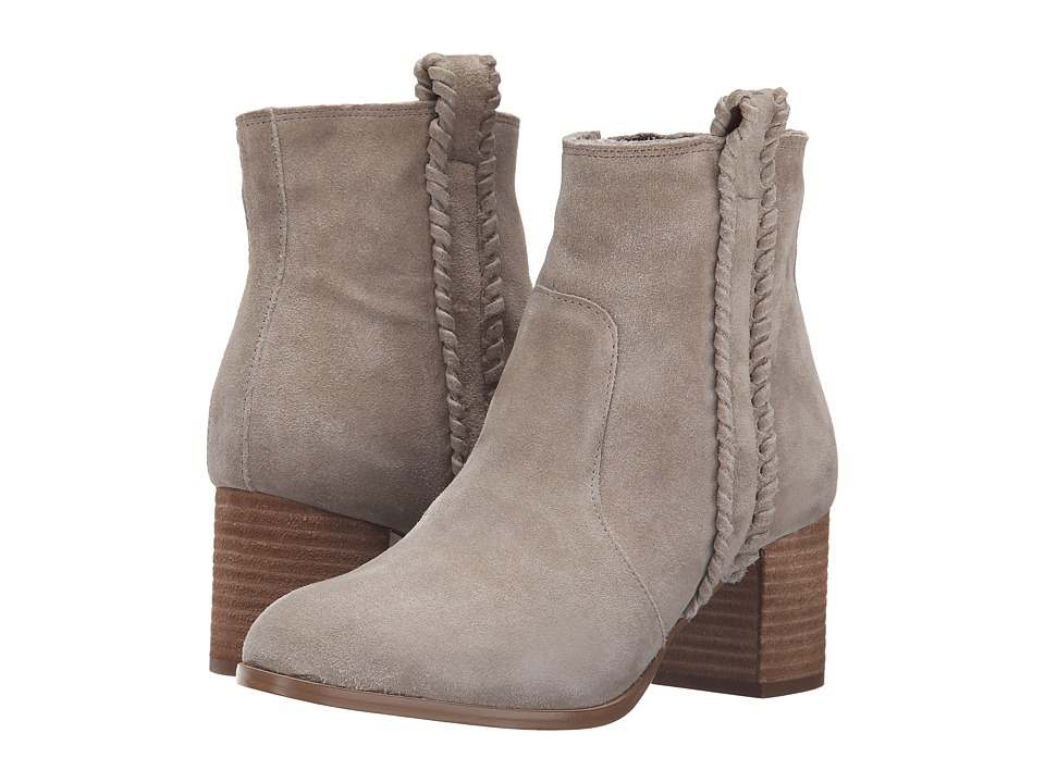 Matisse - Trina (Natural Leather Suede) Women's Boots