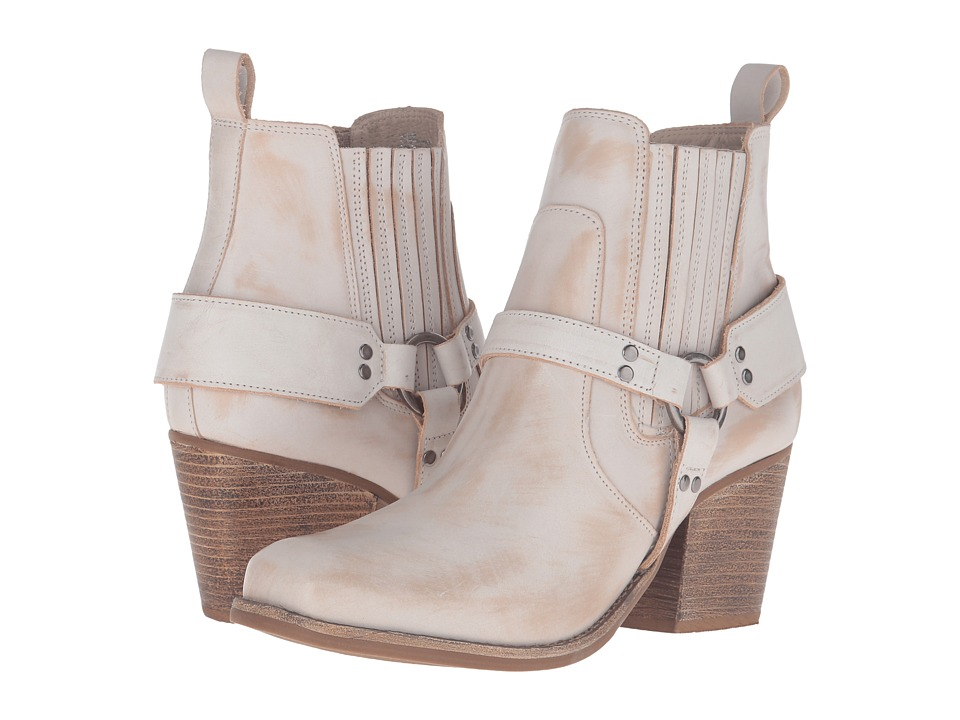 Matisse - Jasmin (Natural Leather) Women's Boots
