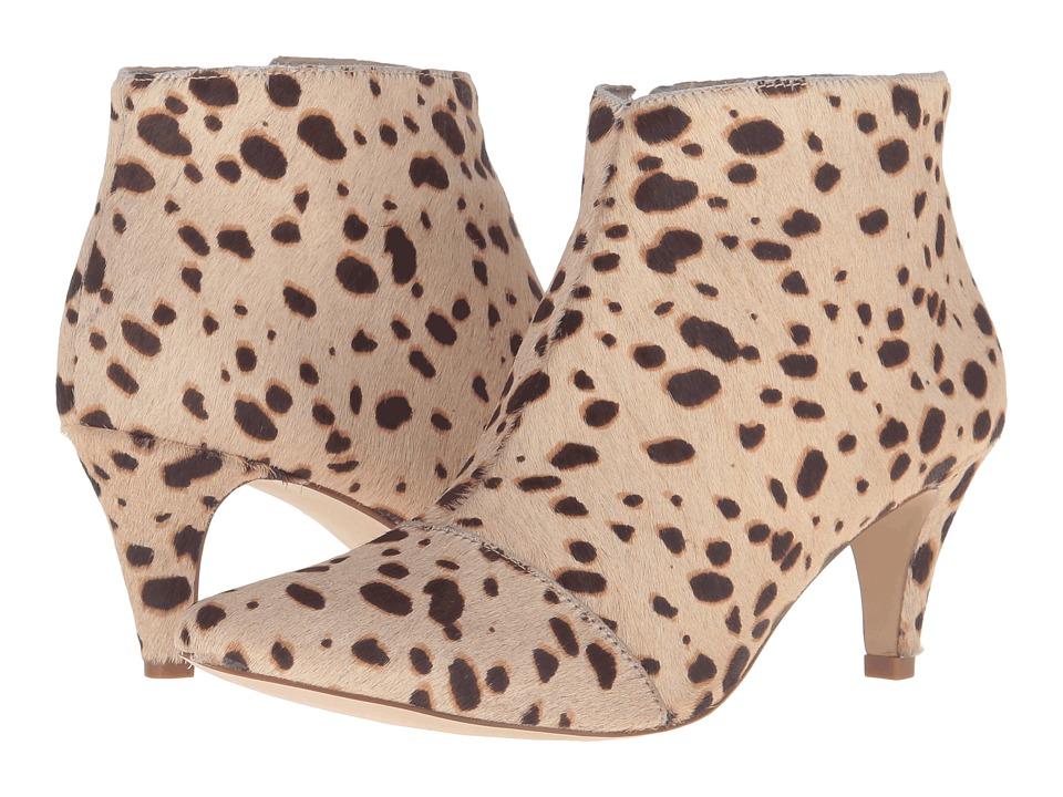 Matisse - Nelson (Cheetah) Women's Boots