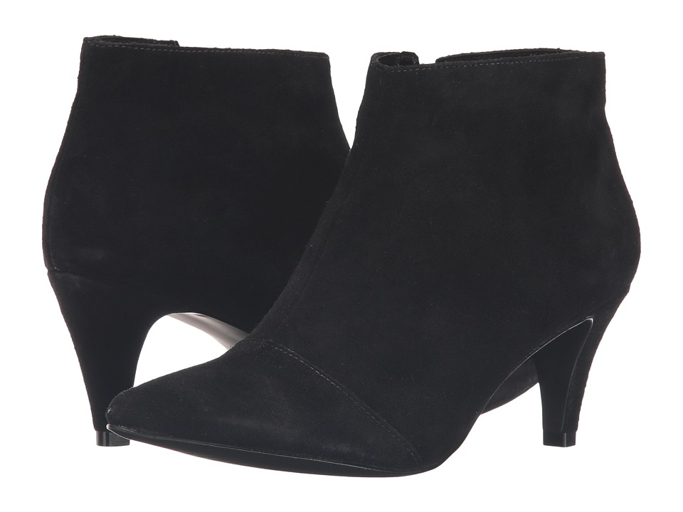 Matisse - Nelson (Black) Women's Boots