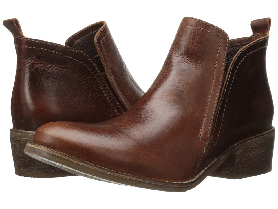 Matisse - Courage (Brown) Women's Boots
