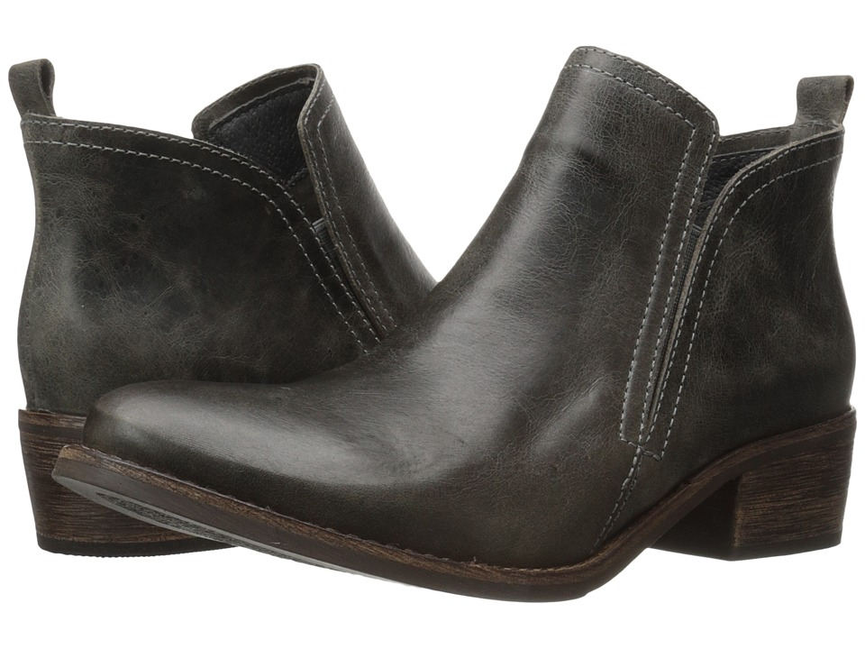 Matisse - Courage (Charcoal) Women's Boots