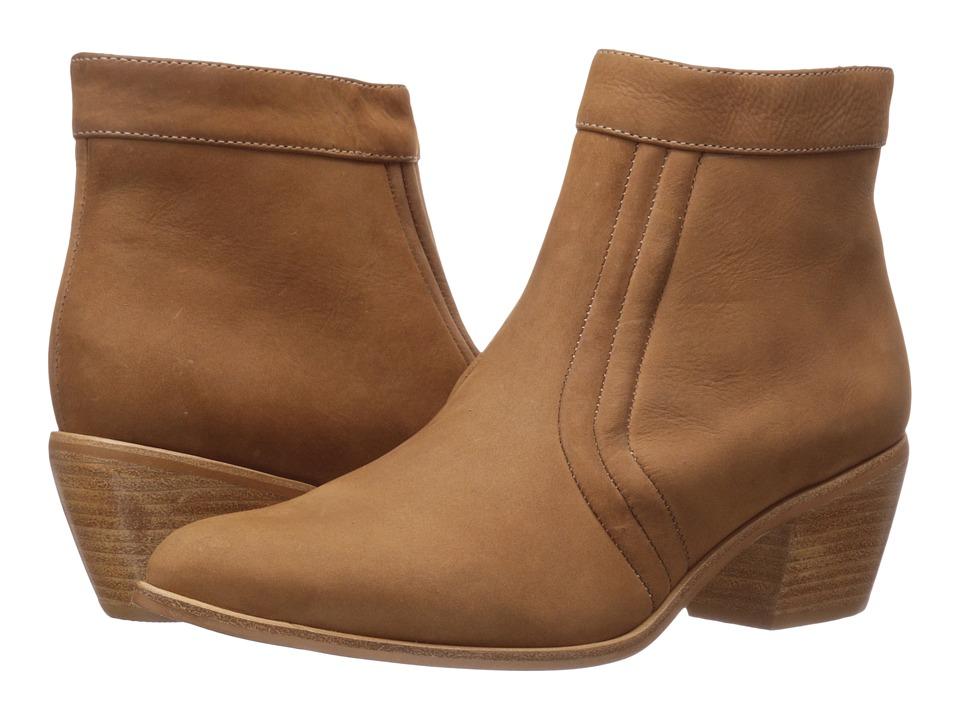Matisse - Cece (Tan) Women's Boots