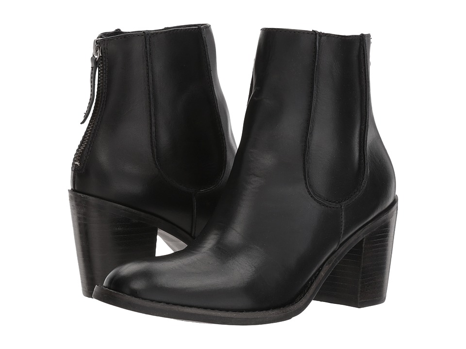 Matisse - Mack (Black) Women's Boots