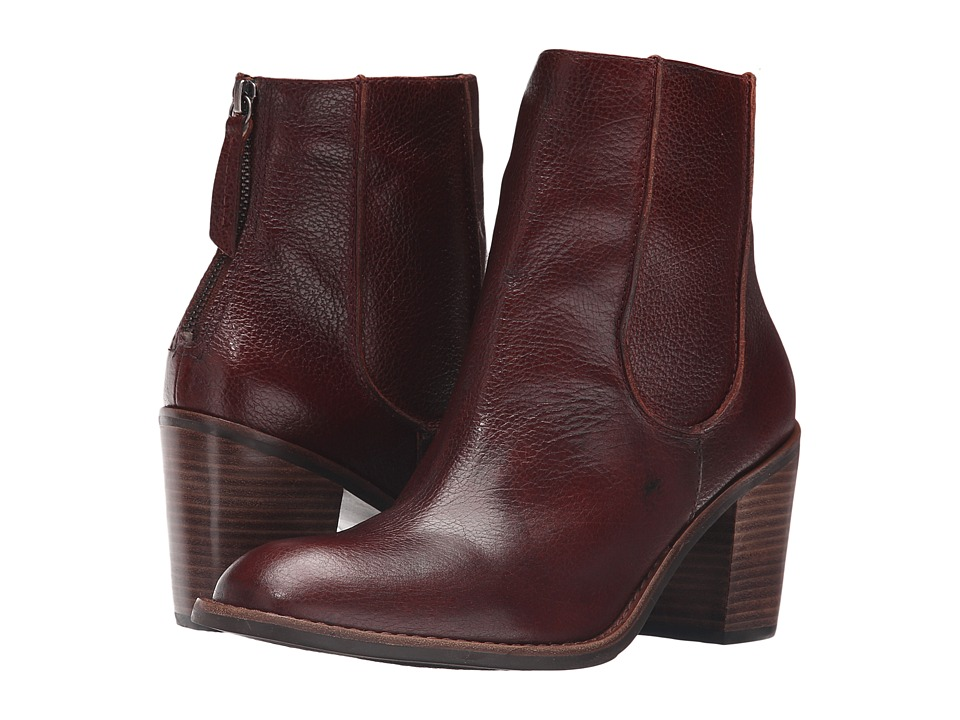 Matisse - Mack (Oxblood) Women's Boots