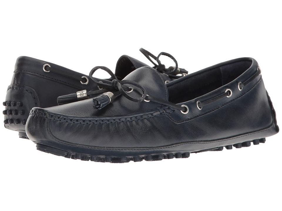 Cole Haan - Grant (Blazer Blue) Women's Slip on Shoes