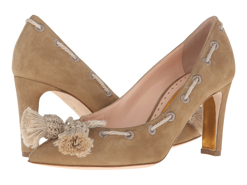 Rupert Sanderson - Mayon (Clay) Women's Shoes