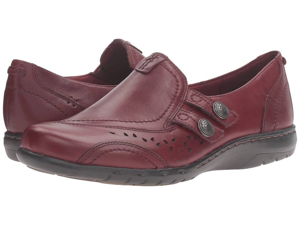 Rockport Cobb Hill Collection Cobb Hill Penfield Patrice (Red) Women