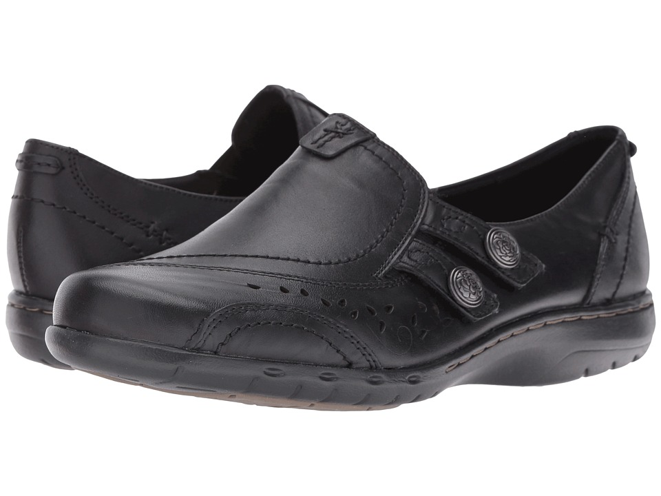 Rockport Cobb Hill Collection Cobb Hill Penfield Patrice (Black) Women