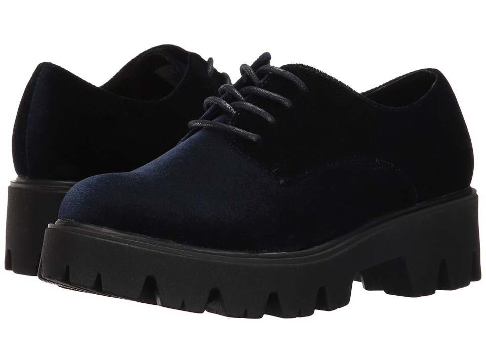 Coolway - Cady (Blue) Women's Shoes