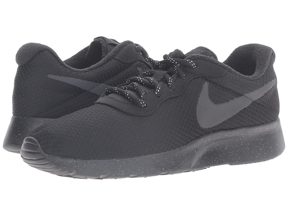 Nike - Tanjun SE (Black/Anthracite) Women's Running Shoes