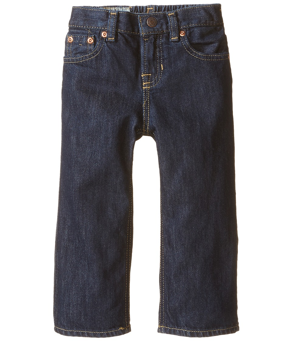 Ralph Lauren Baby - Slim Fit Denim in Vestry Wash (Infant) (Vestry Wash) Boy's Jeans