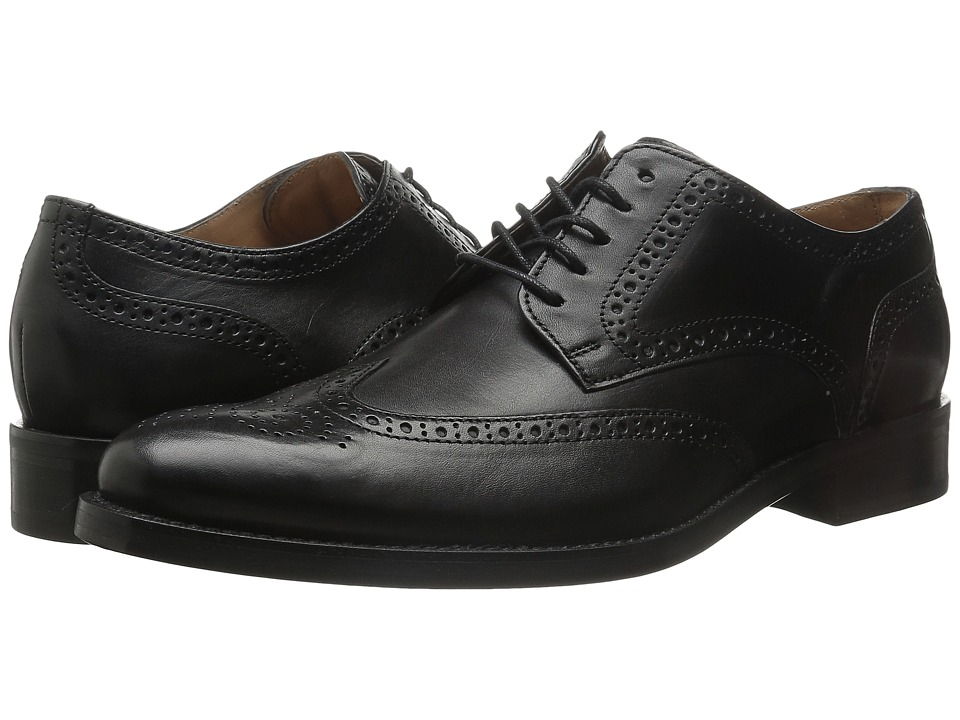 Cole Haan - Madison Grand Wing (Black) Men