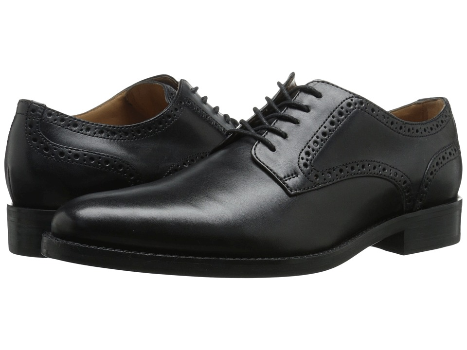 Cole Haan - Madison Grand Plain (Black) Men