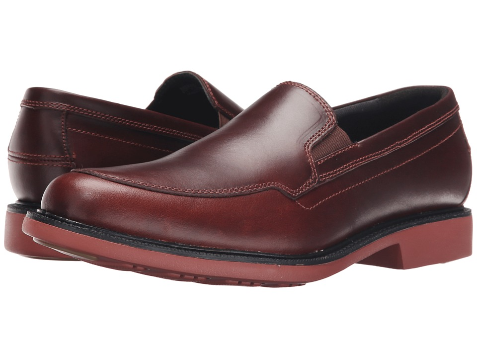 Cole Haan - Great Jones Venetian (Sequoia) Men