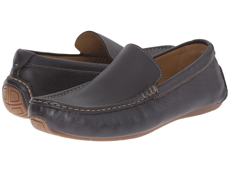 Cole Haan - Somerset Loafer (Seal Brown) Men's Shoes