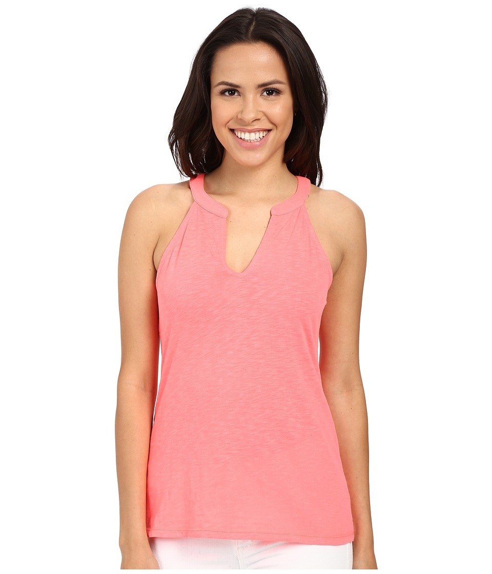 Lilly Pulitzer - Arya Tank Top (Pink Sun Ray) Women's Sleeveless