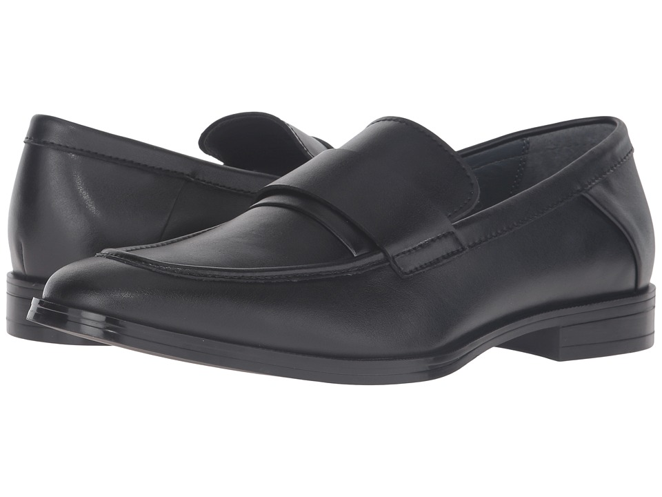 Calvin Klein - Kasper (Black Soft Action) Men's Shoes