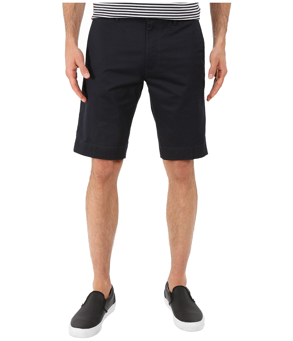 Diesel - Chi-Pitt-Sho Shorts (Midnight/Blue) Men's Shorts